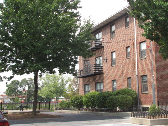 Public housing housing authority of the city of passaic for Gregory gardens elementary school