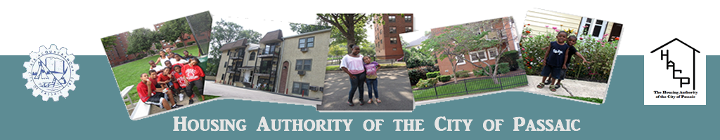 Housing Authority of the City of Passaic
